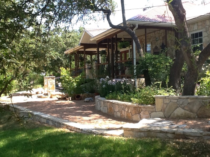 Woodcreek Property Owners Association Wimberley