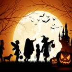 Ready for some Halloween Fun?